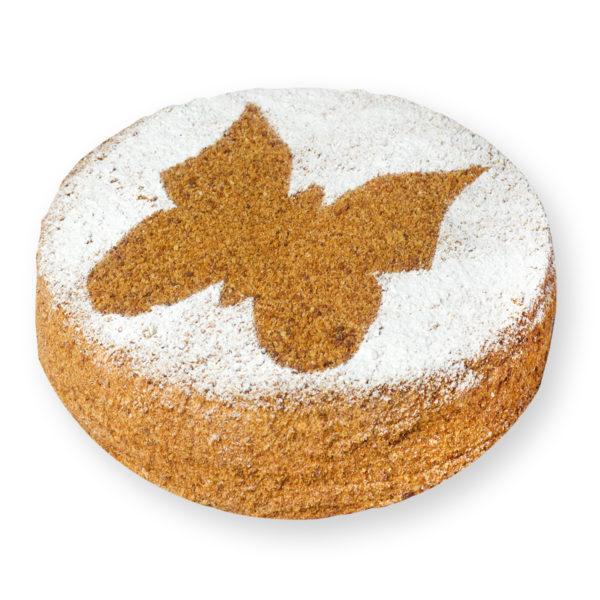 Торт «Медовый» - заказ и доставка в Омске