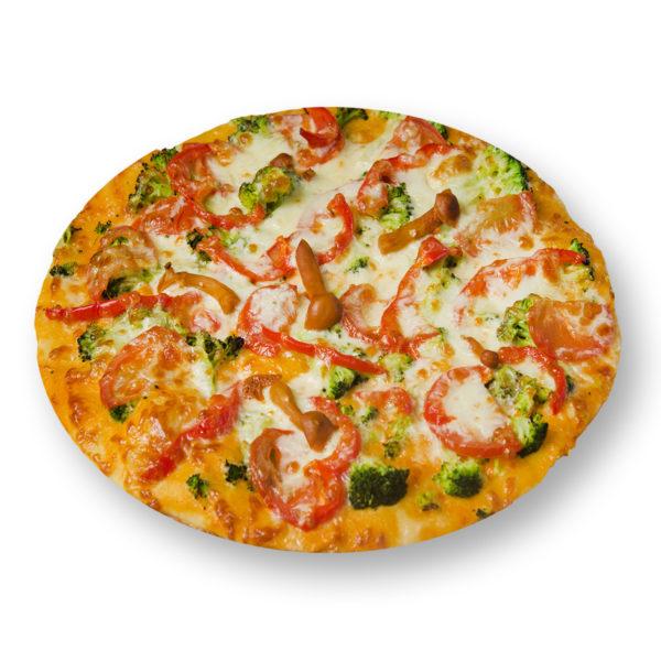 """Пицца """"Овощная"""" - заказ и доставка в Омске"""