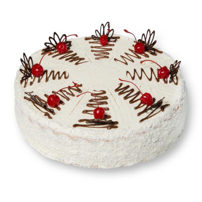 Торт «Вишнёвый» - заказ и доставка в Омске