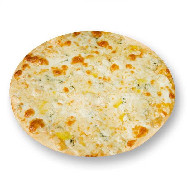 """Пицца """"Четыре сыра"""" - заказ и доставка в Омске"""