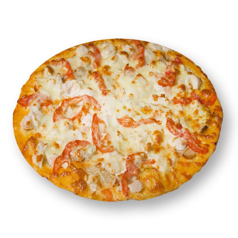 "Пицца ""Летняя"" - заказ и доставка в Омске"