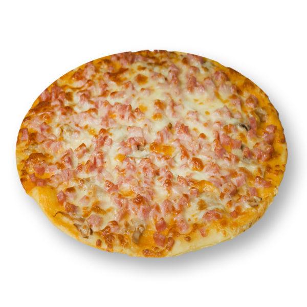 Пицца с ветчиной - заказ и доставка в Омске