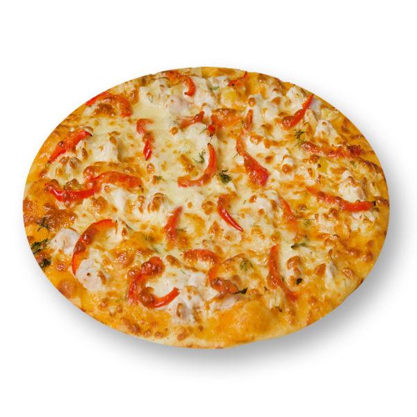 """Пицца """"Гавайская"""" - заказ и доставка в Омске"""