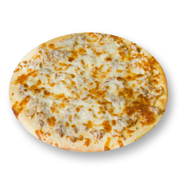 Пицца с мясом - заказ и доставка в Омске