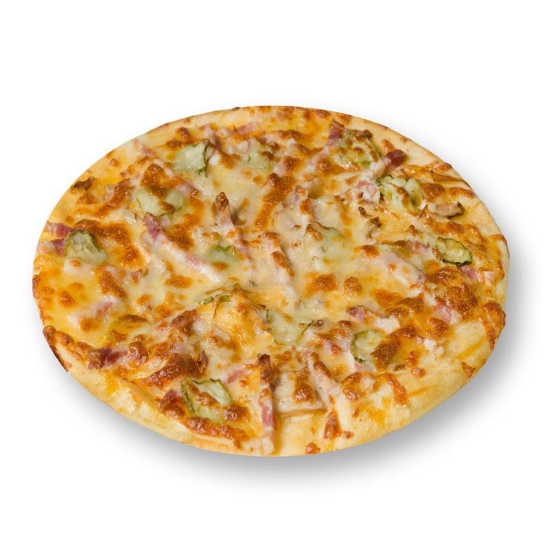 """Пицца """"Сицилия"""" - заказ и доставка в Омске"""