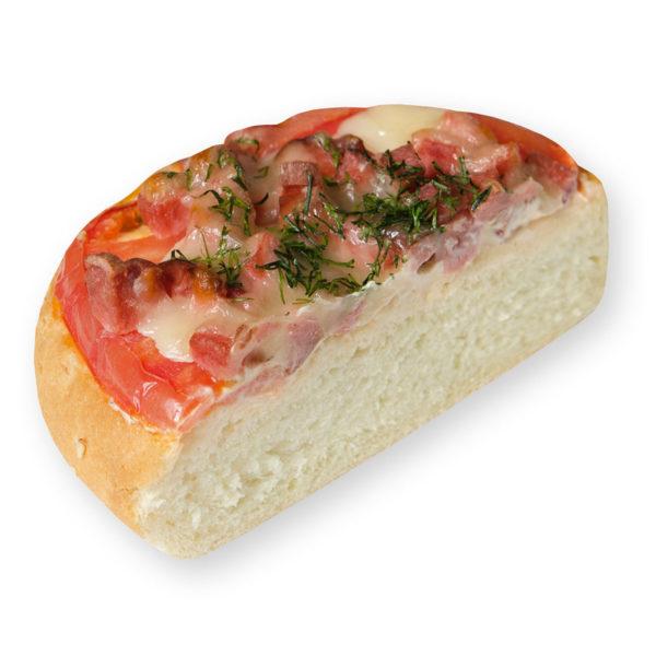 Горячий бутерброд - заказ и доставка в Омске