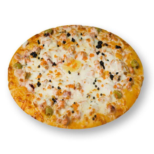 """Пицца """"Морская"""" - заказ и доставка в Омске"""