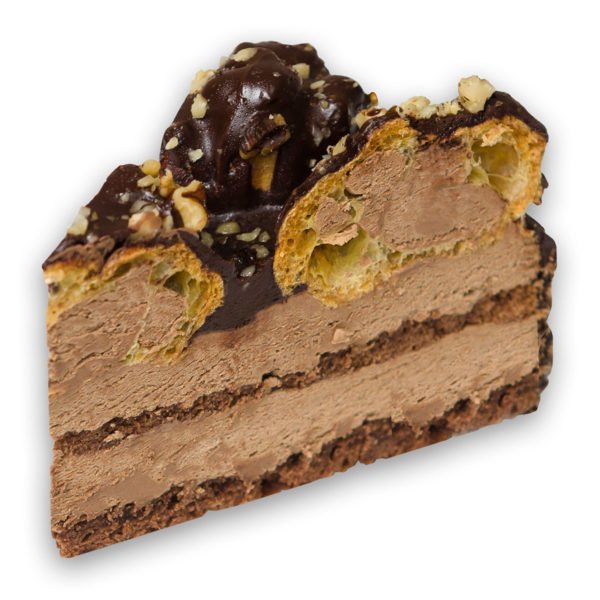 Торт «Трюфельный» - заказ и доставка в Омске
