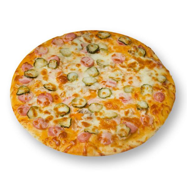 """Пицца """"Немецкая"""" - заказ и доставка в Омске"""