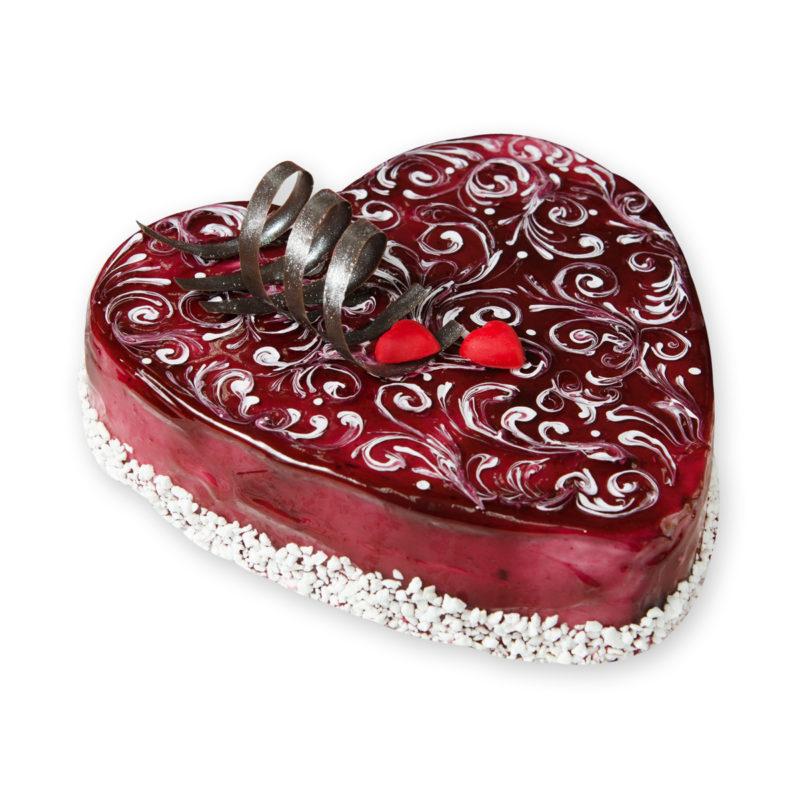 Торт «Love Is» - заказ и доставка в Омске