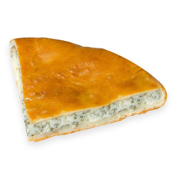 Пирог осетинский с сыром - заказ и доставка в Омске