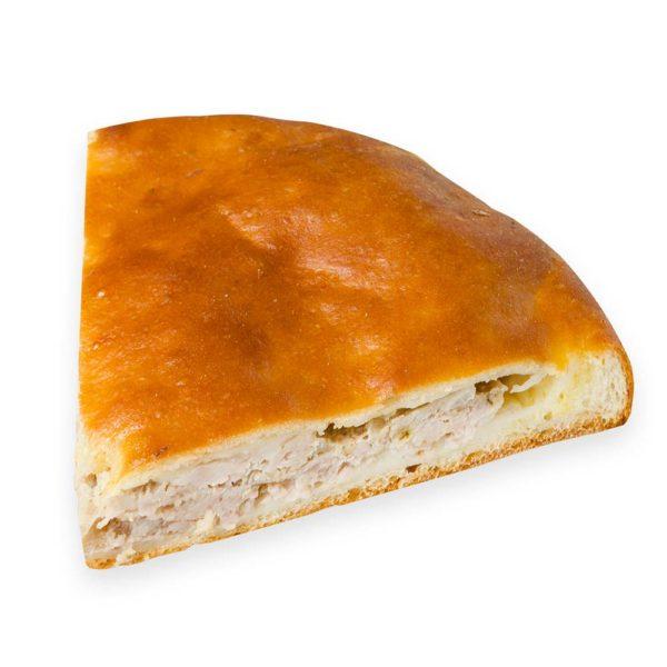 Пирог осетинский c мясом - заказ и доставка в Омске