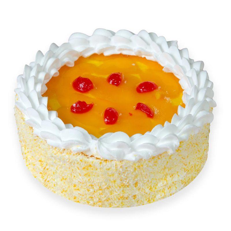Торт «Ягодный микс» - заказ и доставка в Омске