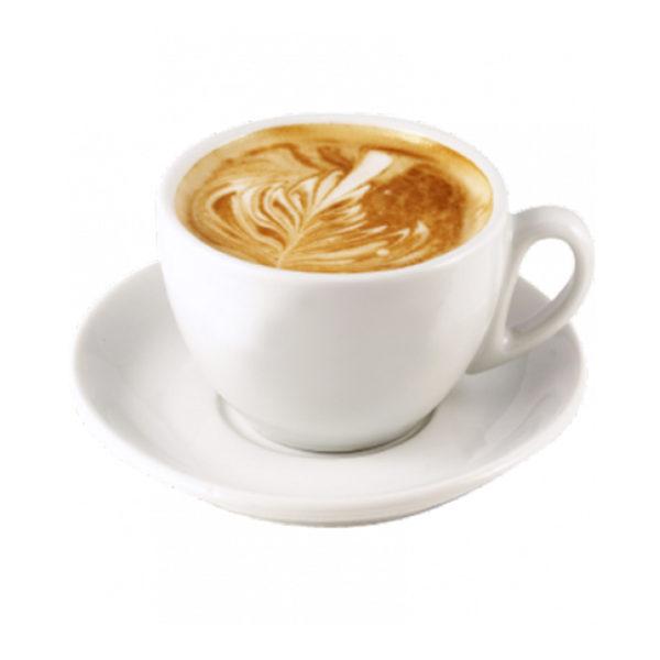 Кофе капучино - заказ и доставка в Омске