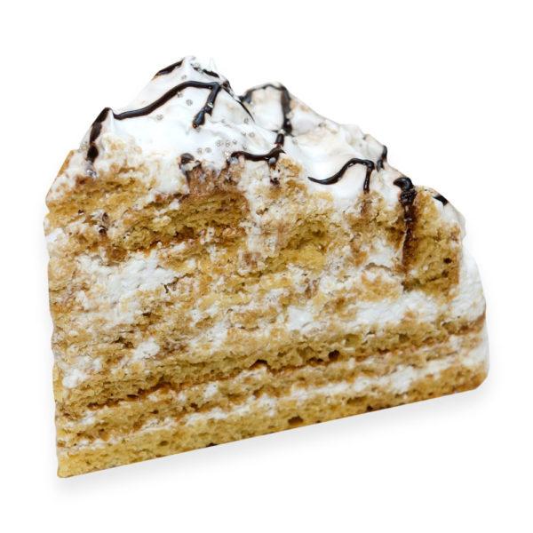 Торт «Панчо» - заказ и доставка в Омске