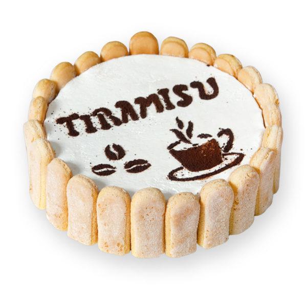 Торт «Тирамису» - заказ и доставка в Омске