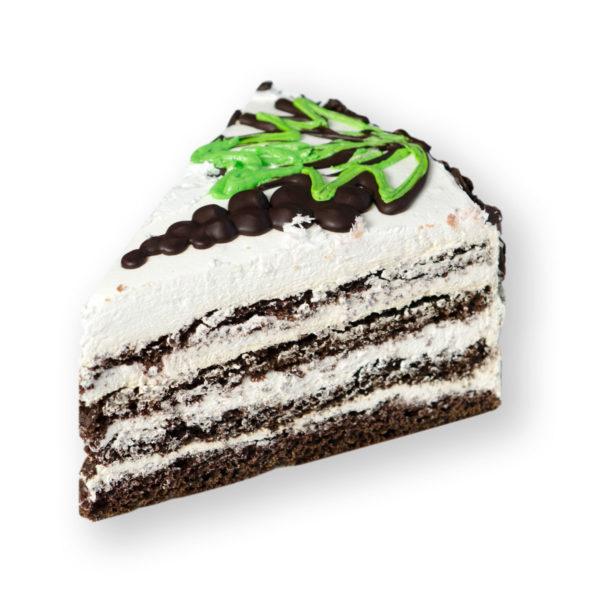 Торт «Черёмуховый» - заказ и доставка в Омске