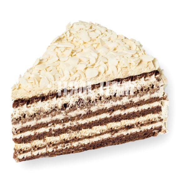 Торт «Прага» - заказ и доставка в Омске