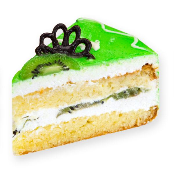 Торт «Киви» – Заказать с доставкой в Омске