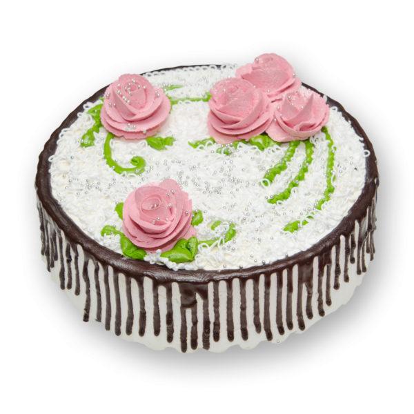 Торт «Праздничный» - заказ и доставка в Омске