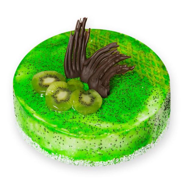 Торт «Киви» - заказ и доставка в Омске